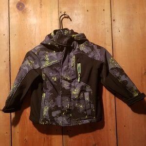 Boy's Weatherproof winter jacket